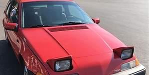 Sale a subasta uno de los primeros coches personales del Rey