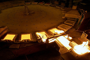 Precio del cobre se disparó y llegó a su mayor nivel en más de cuatro meses y medio