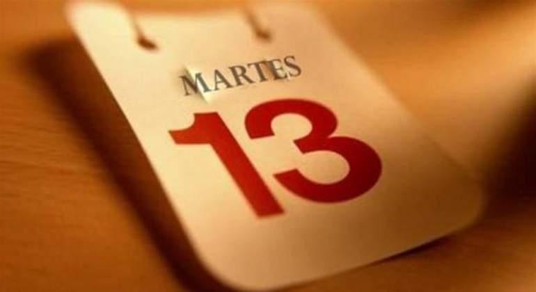 Martes 13 ¿por qué este día es considerado de mala suerte?