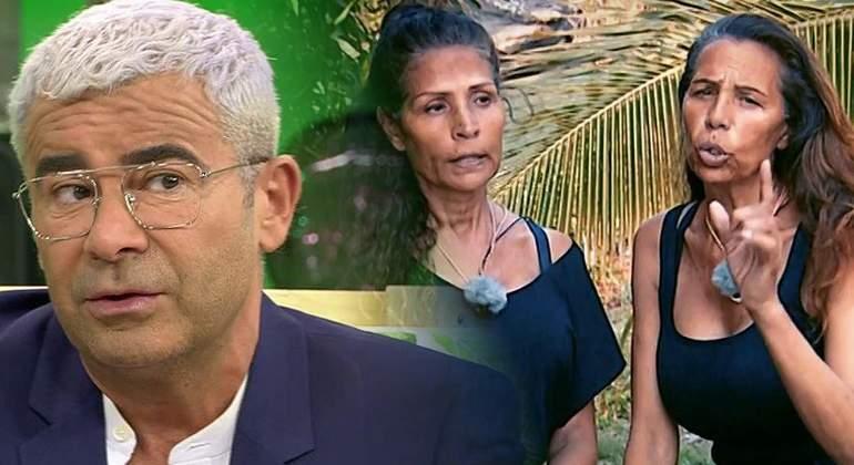 La Nueva Vida De Raquel La Archienemiga De Sofía Suescún En Gh 16