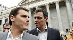 El PP pronostica que Rivera robará votos a Sánchez