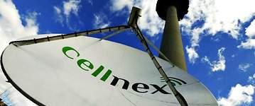 Cellnex invierte 393 millones en la compra de mil antenas en Holanda y Reino Unido