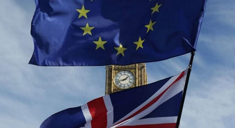 Reino Unido podría abandonar negociaciones por Brexit sin acuerdo