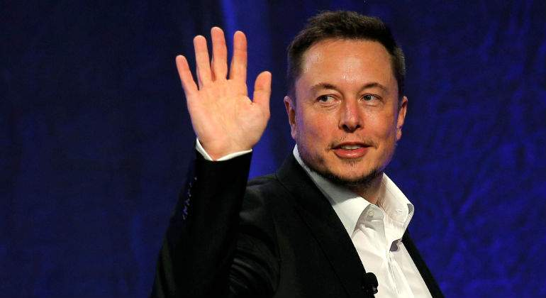 Inteligencia artificial, un riesgo latente — Elon Musk