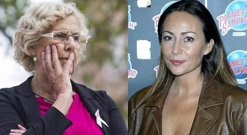 Sonia Moldes, el nuevo azote de Manuela Carmena en la noche madrileña