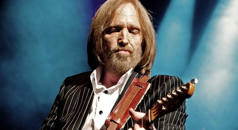 Tom Petty murió por sobredosis accidental con medicamentos