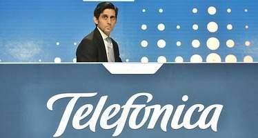 Los beneficios de Telefónica no se compraban tan baratos desde 2013