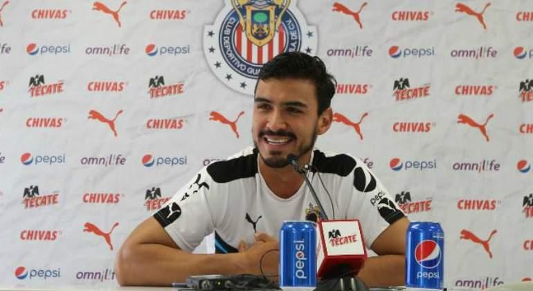 Almeyda no siente que Chivas sea menos ni más que América