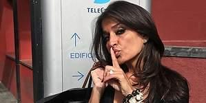 Aída Nizar: las claves de su regreso a Telecinco