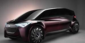 Toyota apuesta por el hidrógeno: presentará un autobús y un seis plazas