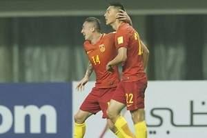 China vence 1-0 a Corea del Sur