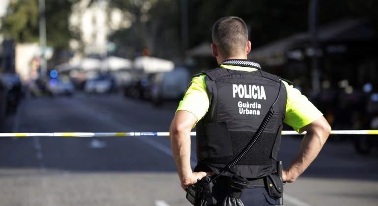 El Papa Francisco reza por víctimas del ataque terrorista en Barcelona