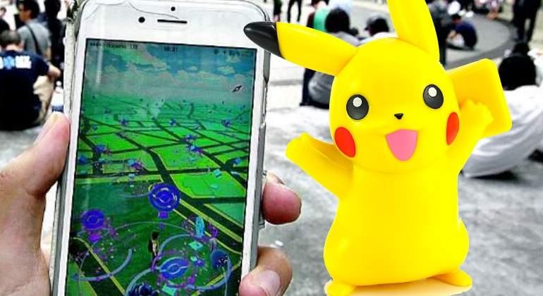 Pokémon Go: todo lo que el juego de moda sabe sobre ti