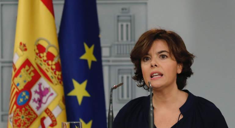 El Senado se adaptará al presidente catalán