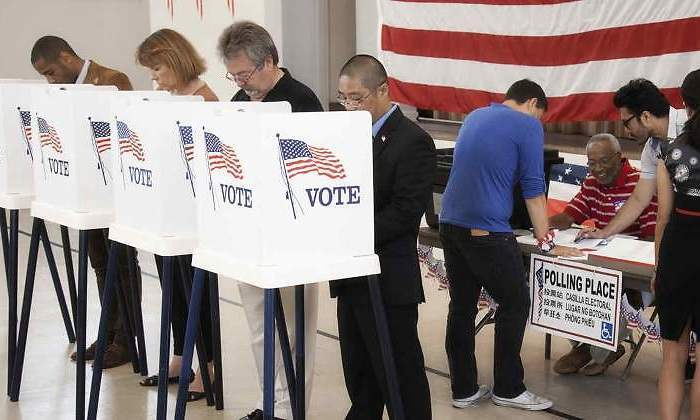 Un investigador de la comisión electoral de Estados Unidos no halla  indicios de fraude a favor de Hillary Clinton - eleconomistaamerica.com