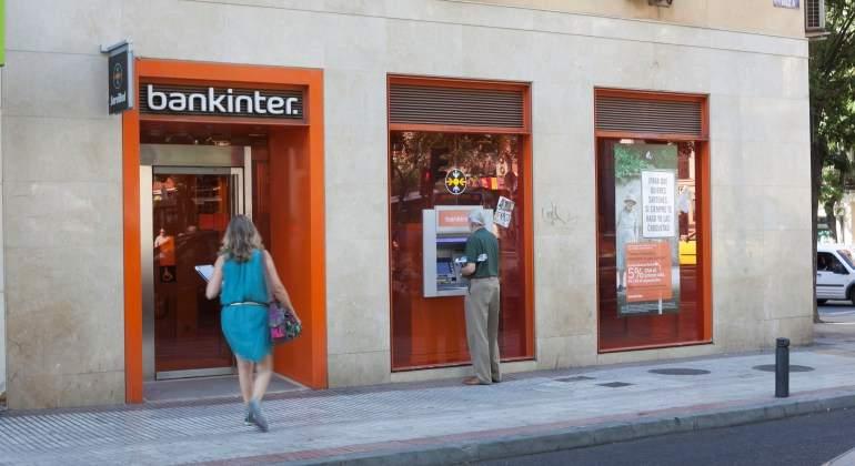 Bankinter capta 196 millones de los clientes para su for Oficinas bankinter madrid
