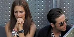 Paula Echevarría y David Bustamante, a gritos por teléfono