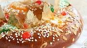 El mejor roscón de Reyes del súper: Dia y Eroski sacan los colores a Mercadona