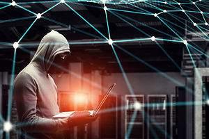 Golpe al crimen en la dark web