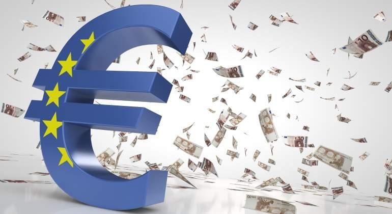 billetes-euros-vuelan-dreamstime.jpg