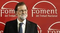 Rajoy promete hablar con todos gane quien gane
