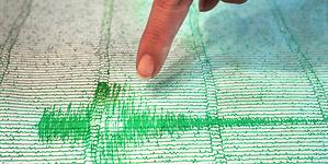 Germán Varas: Actualmente los terremotos no se pueden predecir