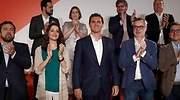 Rivera echa a críticos, sitúa a Lorena Roldán como nueva portavoz de la Ejecutiva de Ciudadanos y suma a la dirección a nuevos m