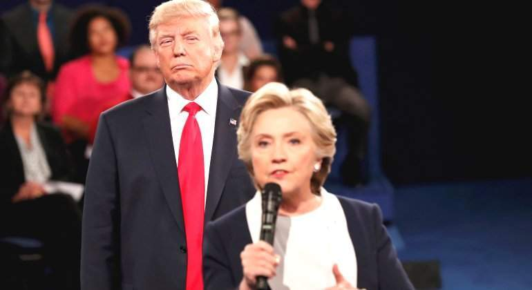 Trump-Clinton-debate-octubre-reuters.jpg