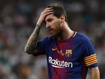 El pulso oculto de Messi con la directiva que hace temblar a todo el Barcelona