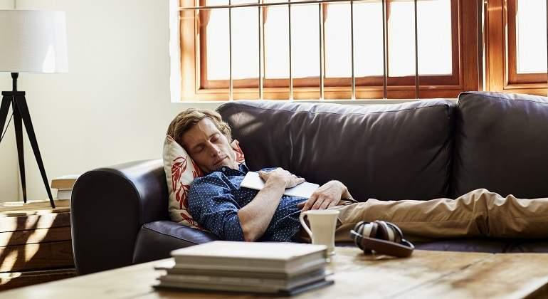 Ya tienes excusa para echar la siesta: beneficios que no conocías