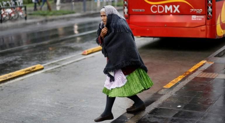 Los tres cruces viales con más accidente en la Ciudad de México