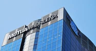 Mutua vende el Palacio de Miraflores, sede de Nike en Madrid, por 60 millones