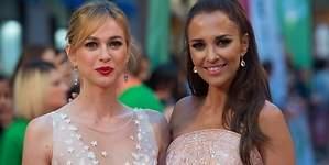 Paula Echevarría y Marta Hazas, las reinas de Vitoria