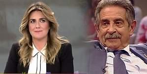 El incómodo momento de Miguel Ángel Revilla con Carlota Corredera
