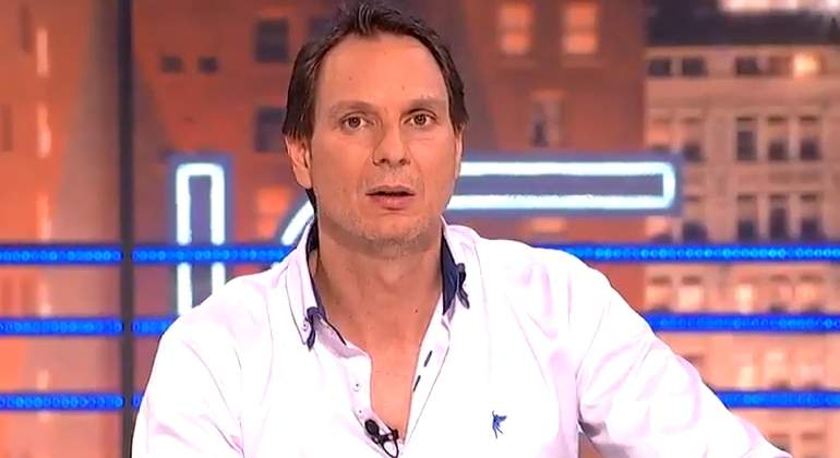 Cárdenas contraataca a Motos: se lleva a Aitana War el lunes