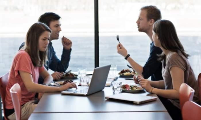 El Supremo rectifica: no hay obligación de instalar un comedor de ...