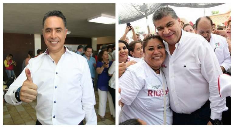 El PRI mantiene el control del Congreso en Coahuila — PREP
