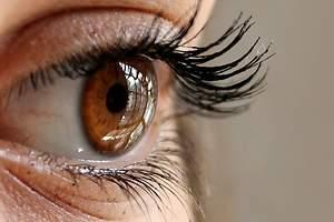 ¿Por qué los ojos se cansan más?