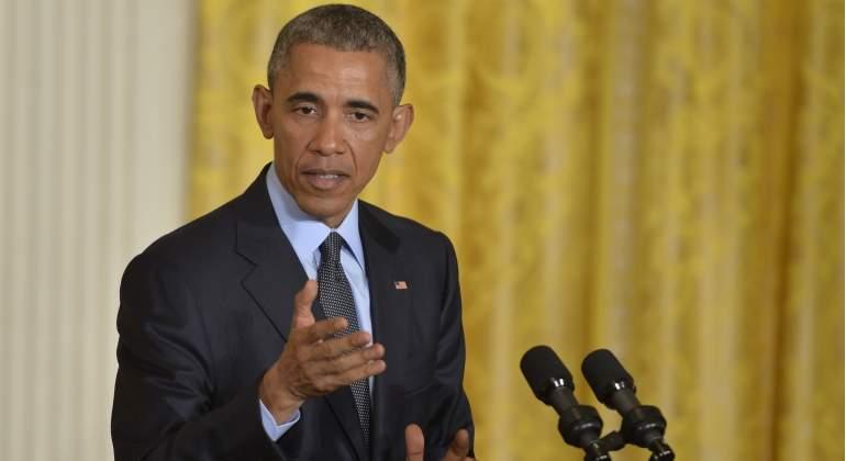 Obama dice que Shimon Peres cambió el curso de la historia y pide relanzar el proceso de paz
