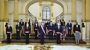 Gabinete Cateriano pedirá voto de confianza al Congreso en agosto