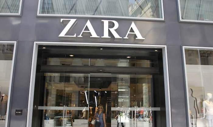 1252c91344 Zara recogerá ropa usada a domicilio con las compras online en la ...