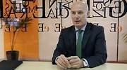 Narciso Michavila (GAD3): El problema es que entre nuestros representantes políticos no hay ningún empresario