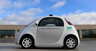 Waymo, más grande que Tesla o Ford