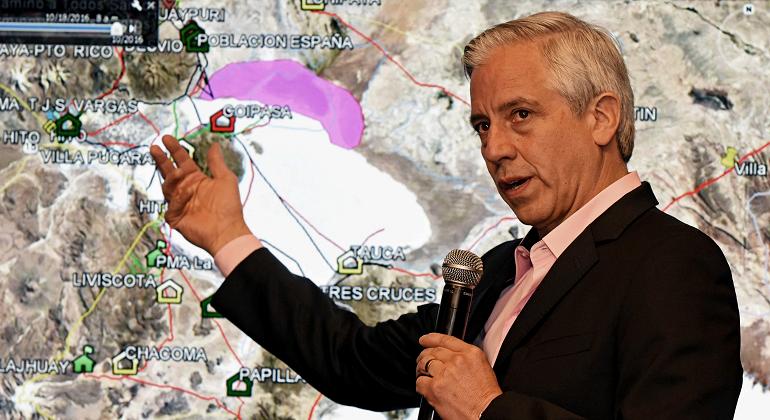 Chile endurece su discurso y advierte a Bolivia cesar las provocaciones