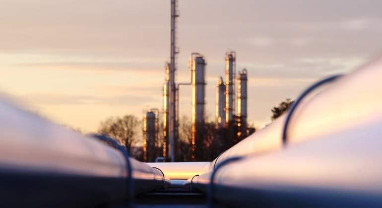 Aumento de producción de crudo en EE UU amenaza equilibrio de 2018