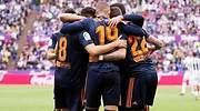 El Valladolid-Valencia pudo ser amañado hasta por siete jugadores