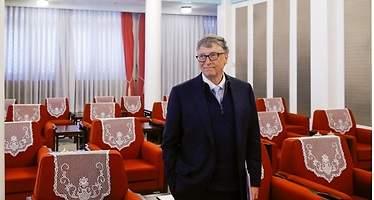 La lucha de Bill Gates contra el mal de Alzheimer