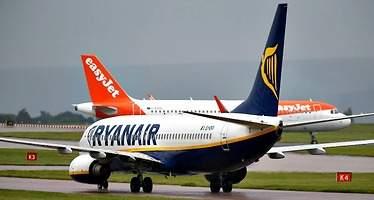 Bruselas insta a las aerolíneas de Reino Unido a cambiar de sede para poder operar en Europa tras el Brexit
