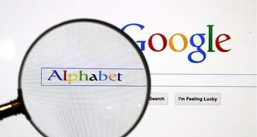 Alphabet, la inteligencia artificial puesta al servicio de la salud