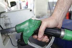 La gasolina escala a máximos